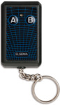 Elsema FMT 302 Key ring AZ045