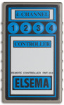 Elsema FMT304 - 4 channel 27 Mhz